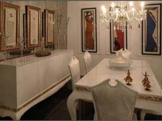 Luna Tarz – E.Ç EVİ:  tarz Yemek Odası