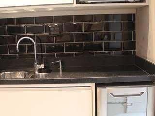 Ausgefallene Küchen von PB Arquitetura Ausgefallen