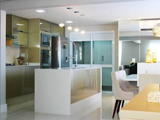 PB Arquitetura Kitchen