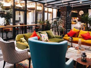 Oberwallstrasse 6 – rent24:   von Ivy's Design - Interior Designer aus Berlin