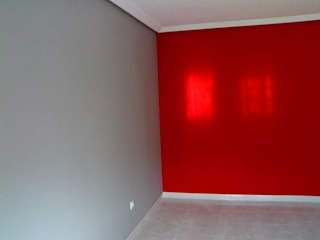 di Empresa de Pintura residencial SP