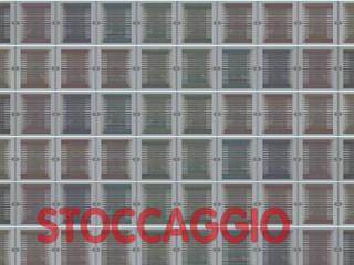 stoccaggio:  in stile  di arlan.ch atelier d'architettura