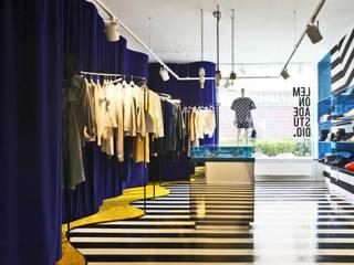 LEMONADE // fashion store // München:  Ladenflächen von LOVA