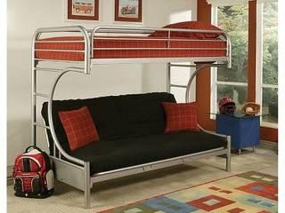 Bedroom by Karyola Başlığı