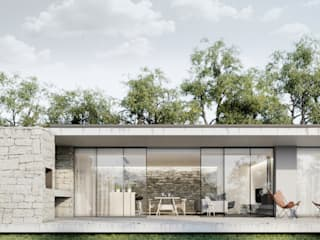 David Bilo | Arquitecto Minimalist house Glass