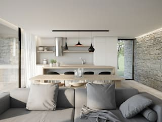 David Bilo | Arquitecto Living room