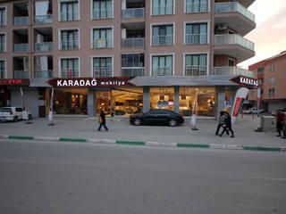 by LIA Mimarlik İcmimarlik Modern