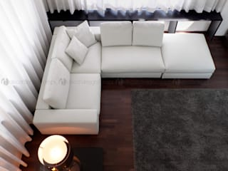 Decordesign Interiores SalonesSofás y sillones
