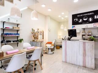 Centro de estética Diana Guill Centros comerciales mediterráneos de BCN Feng Shui Mediterráneo