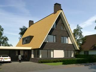 de Brand I BBA Architecten Rural