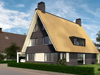 by Brand I BBA Architecten Country