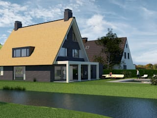Oleh Brand I BBA Architecten Country