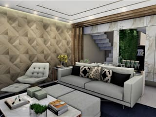 Classic style living room by Studio² Classic
