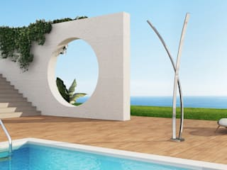Docce da giardino di Arredo-Giardino.com Moderno