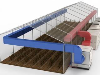 Dragon iklimlendirme sistemleri Enerama Çevre Teknolojileri San ve Tic A.Ş.