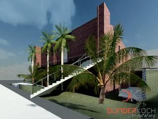 de Arquitetura Ecológica