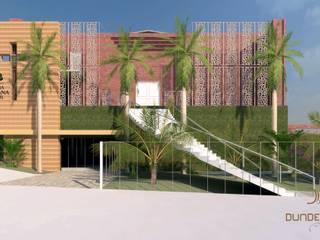 Igreja Presbiteriana:   por Arquitetura Ecológica
