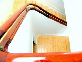 Arquitectura e Design de Interiores de Moradia - Porto por Coxim Creative Factory Minimalista