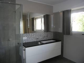 Waschtischanlage Alape:   von heyden-design