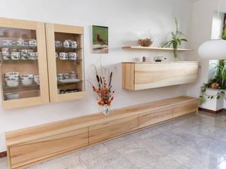 Schreinerei Fischbach GmbH & Co. KG Dining roomDressers & sideboards