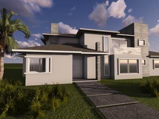 Cláudia Legonde Single family home