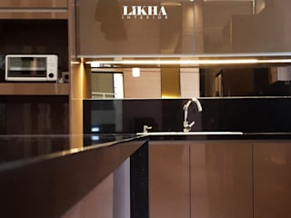 by Likha Interior Minimalist