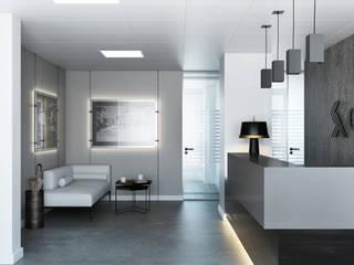 DZINE & CO, Arquitectura e Design de Interiores อาคารสำนักงาน