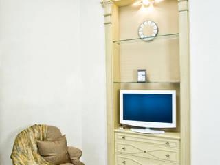 Объект : Жуковка, жилой дом 2000 м² от АФ НИКА Классический