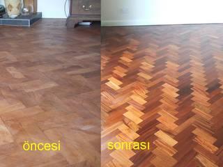 BOYACI DÜKKANI Walls & flooringPaint & finishes Wood