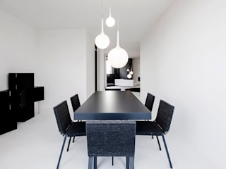Dining room by cristianavannini | arc,