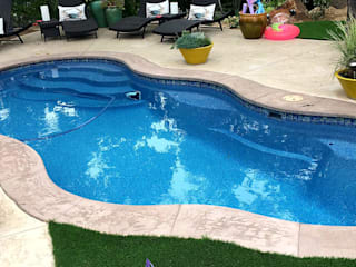 FRP Swimming Pools by Scube Creations Country