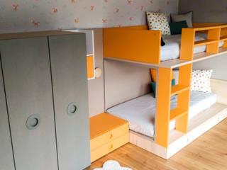 Teen bedroom by Spaziojunior