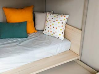Boys Bedroom by Spaziojunior