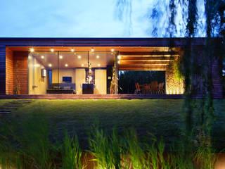 Cottage in Bayern Moderner Garten von Ecologic City Garden - Paul Marie Creation Modern