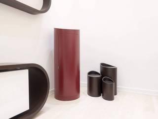Modern living room by Falegnameria Grelli Danilo Modern