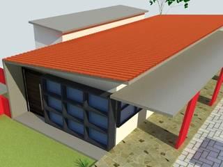 توسط Ativo Arquitetura e Consultoria