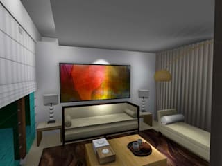 by D'insignia Arcitects Modern