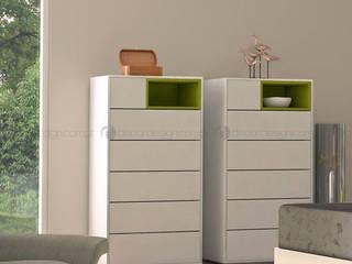Decordesign Interiores BedroomDressing tables