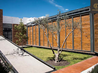 Modern event venues by Loyola Arquitectos Modern
