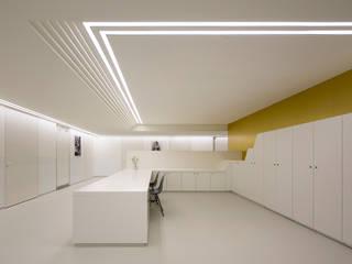 Hygiene steht an vorderster Stelle Moderne Krankenhäuser von VARICOR Modern