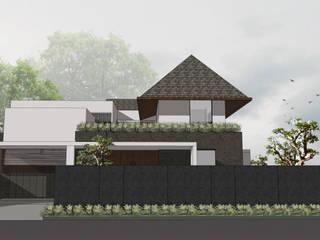 Intercon House MODULA