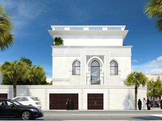 Villas by Comelite Architecture, Structure and Interior Design