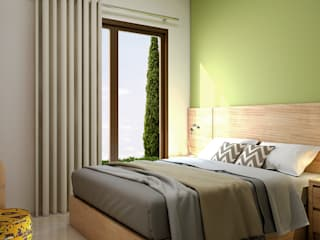 Scandinavian House 2 Oleh Vivame Design
