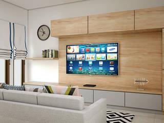 Scandinavian House 2:  oleh Vivame Design,