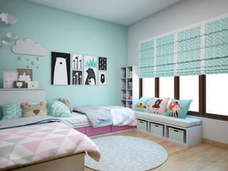 Scandinavian House 3 Oleh Vivame Design