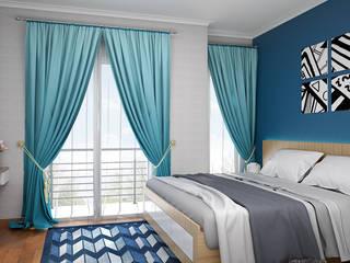 Scandinavian House 5:  oleh Vivame Design,