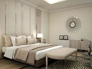 Contemporer House Oleh Vivame Design
