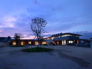 おひさま保育園 オリジナルな学校 の アトリエ間居 オリジナル