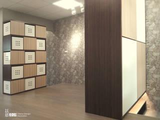 以恩室內裝修設計工程有限公司 Modern