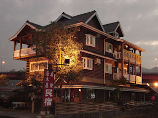 安居屋木屋專業設計建造 根據 安居屋有限公司 日式風、東方風